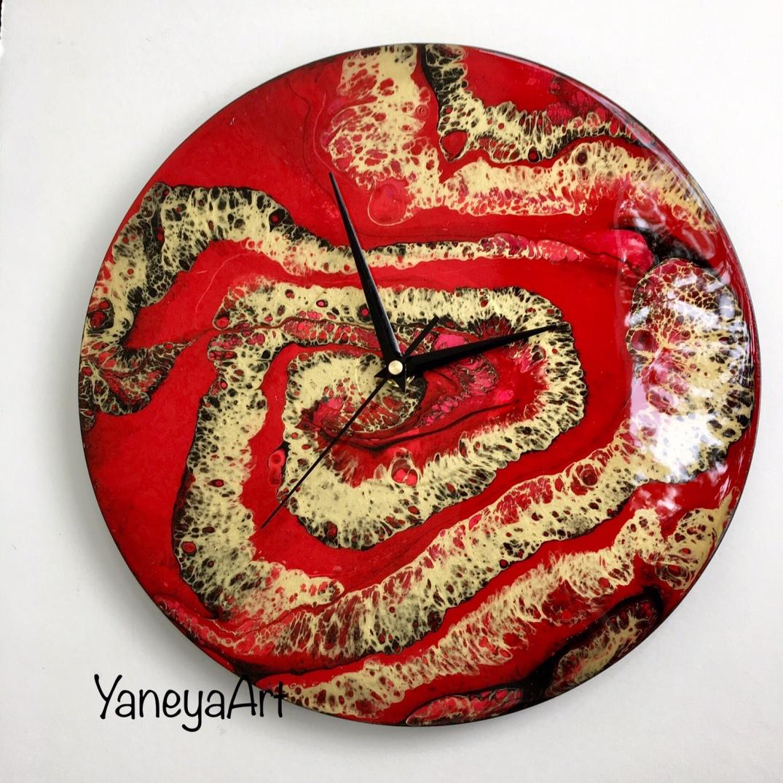 "Red Rose - 12"" vinyl record"